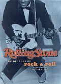 ROLLING STONE:THE DECADES OF ROCK & ROL