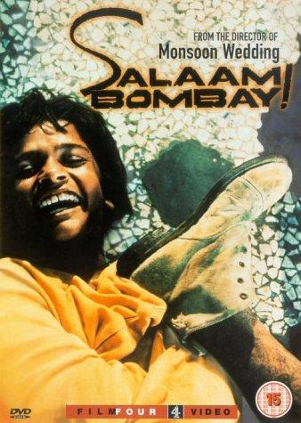 Image result for Salaam Bombay! (1988)