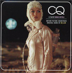CQ (Motion Picture Soundtrack)