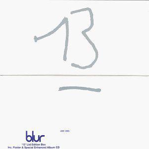 13 [Bonus Disc]