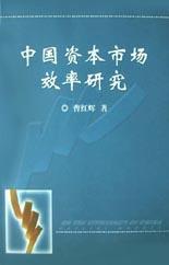 中国资本市场效率研究