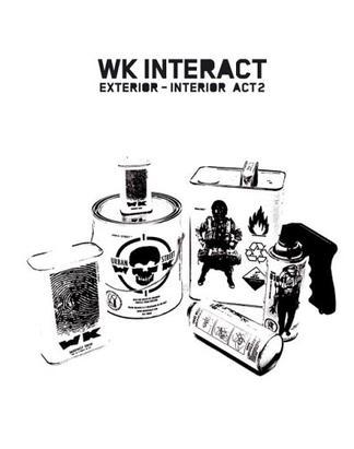 WK Interact: Exterior - Interior Act 2