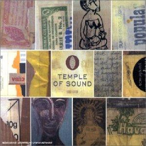 Temple Of Sound : First Edition