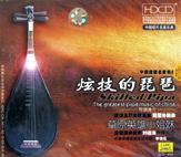 中国琵琶名家名曲(炫技的琵琶)