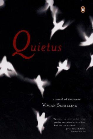 Quietus: A Novel