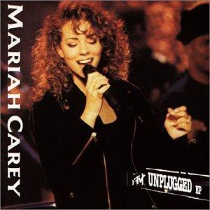 Mariah Carey MTV Unplugged