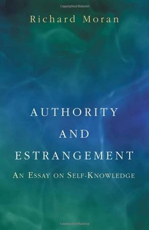 authority and estrangement an essay on self-knowledge Read and download authority and estrangement an essay on self knowledge free ebooks in pdf format command authority exploring art with art authority authority art.