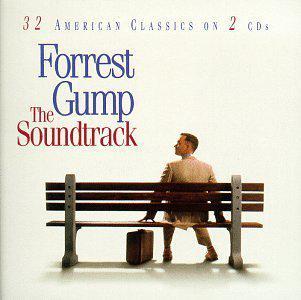 Forrest Gump: The Soundtrack