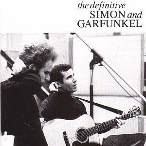 The Definitive Simon & Garfunkel