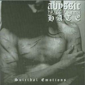 Suicidal Emotions