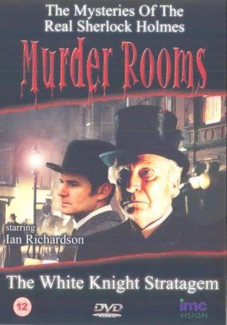Murder Rooms: The White Knight Stratagem