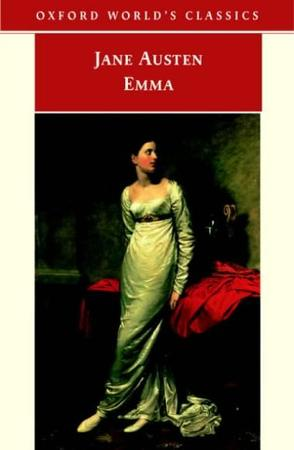 Emma                                                                       ` (Oxford World's Classics)