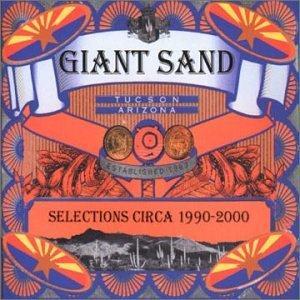 Selections Circa 1990-2000