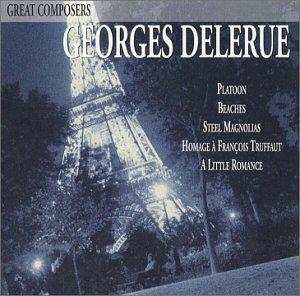 Great Composers George Delerue