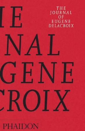 Journal of Delacroix (Arts & Letters)