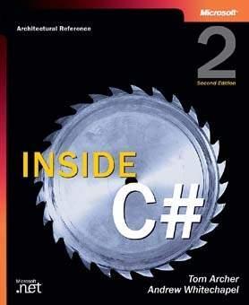 C#技术内幕