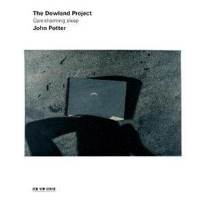 The Dowland Project - Care-Charming Sleep