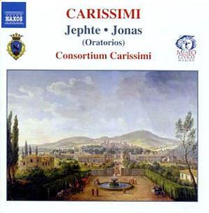 Carissimi, Giacomo (Historia di Jephte)