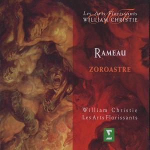 Jean-Philippe Rameau:Zoroastre