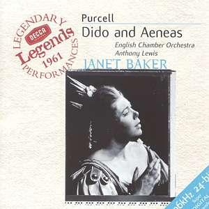 Henry Purcell:Dido and Aeneas