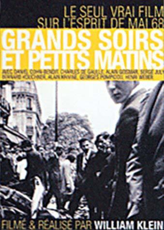 Grands soirs & petits matins