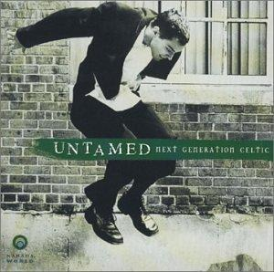 Untamed - Next Generation Celtic