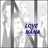 Various Artists - LOVE for NANA ~ONLY1 TRIBUTE~ ~TRAPNEST~ヴァージョン~ (初回生産限定盤)