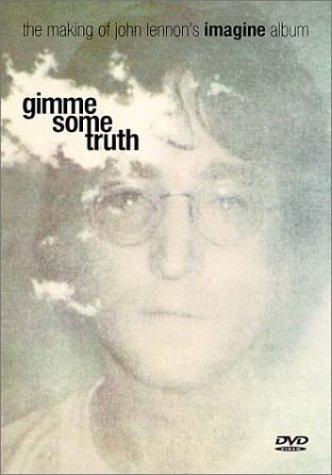 告诉我真相:约翰·列侬的《Imagine》专辑是如何制作的