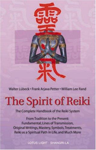 The Spirit of Reiki (Shangri-La Series)
