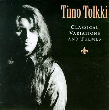 Classical Variations & Themes