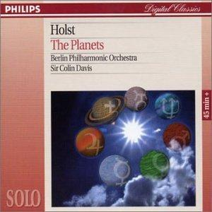 Holst: Planets