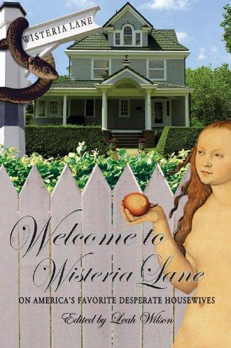 Welcome to Wisteria Lane
