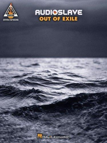 Audioslave - Out of Exile (Guitar Recorded Versions)