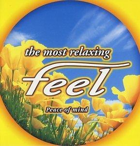 The Most Relaxing Feel~Peace of mind