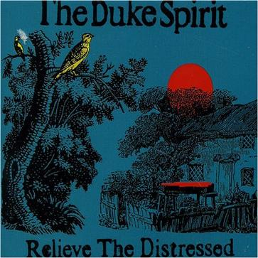 Relieve the Distressed Ep