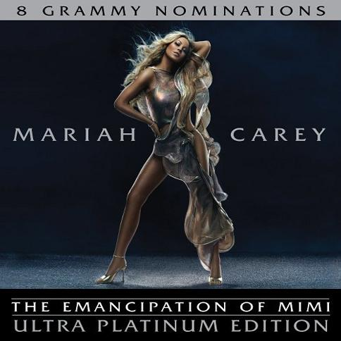 The Emancipation of Mimi - Ultra Platinum Edition [CD/DVD Combo]