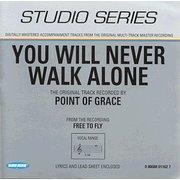 You Will Never Walk Alone Accompaniment CD