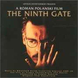 The Ninth Gate (1999 Film)