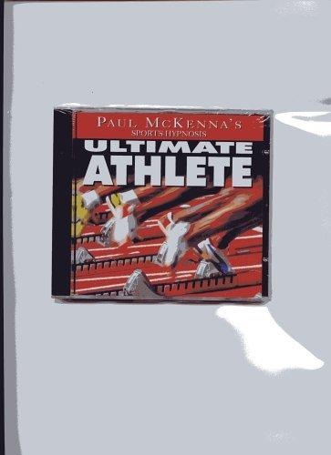 Ultimate Athlete (Sports Hypnosis)