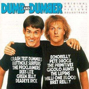 dumb and dumber ost