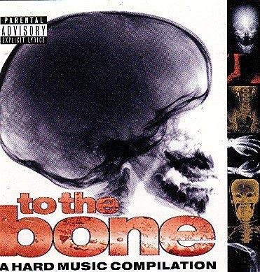 To The Bone (Hard Rock Compilation)