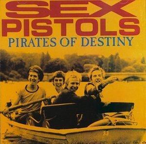 Pirates of Destiny