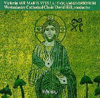 Tomás Luis de Victoria: O quam gloriosum