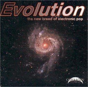 Evolution - The New Breed of Electronic Pop