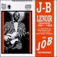 His JOB Recordings 1951-1954