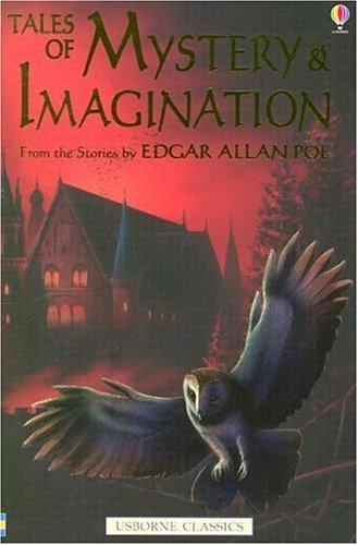 Tales of Mystery & Imagination (Paperback Classics)