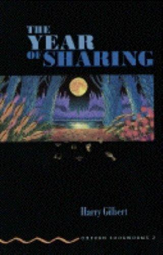 The Year of Sharing (Oxford Bookworms)