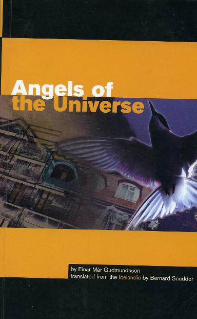 Angels of the Universe (Shad Thames Books)