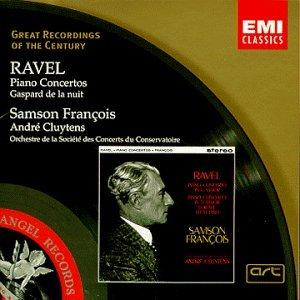 Ravel: Great Orchestral Masterpieces