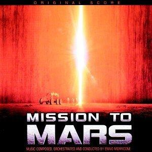 Mission To Mars (2000 Film)